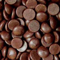 Mørk chokolade 70% kvalitet fra Belgien