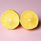 Citron olie - æterisk
