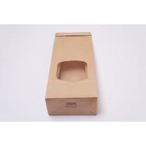 Bun papirspos fødevaregodkendt