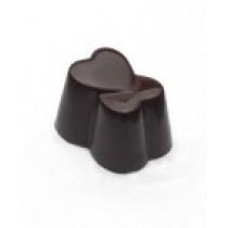 Chokoladeform 1-1023 i hård plastik (Poly carbonat)