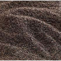 Chokolade eller kakao nibs af rå kakaobønner
