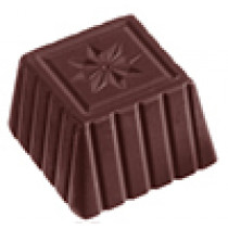 Chokoladeforme proff. kvalitet 3-1059