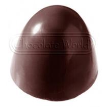 Chokoladeskal til flødeboller 1291