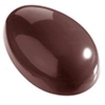 Chokolade påskeægsform