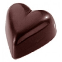 Chokoladeforme i den bedste kvalitet.