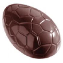 Chokoladeforme til påskeæg alm. ægge størrelse 3-1438