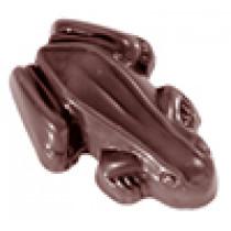 Billede af Chokoladeform til mini frøer