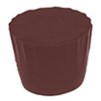 Chokoladeforme som runde kopper 3-1535
