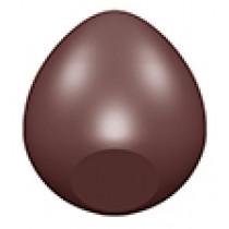 Den bedste chokoladeform æg
