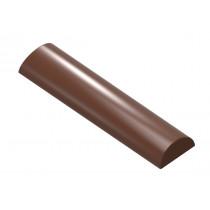 Chokoladeform til chokoladebarer 1908