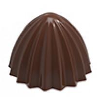 Chokoladeform fra Belgien 1926