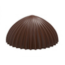 Polycarbonat chokoladeform 1952