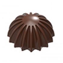 Chokoladeform prof. kvalitet 1958