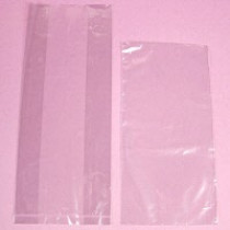 Plastposer 9x18 cm