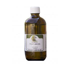 Hvid lakrids aroma-100 ml