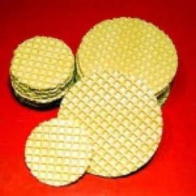 Flødebollebunde - 45 mm