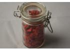 Sukkerhjerter - røde