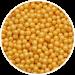 Sukkerperler guld 4 mm
