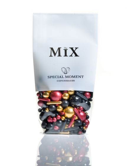 Chokoladepynt - mix