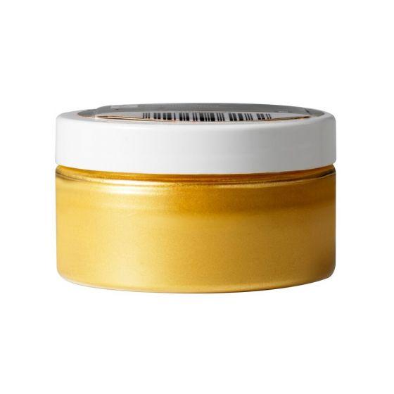 Guldstøv fra MonaLisa, super kvalitet stor bøtte med 25 gram