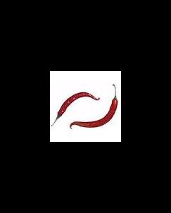 Chili aroma