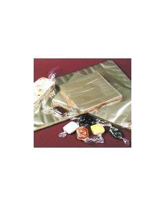 Karamelpapir 10 x 10 cm
