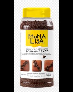 Mørk PUFchokolade