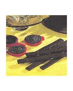 Salmiaklakridsopskrift, lav selv lakrids