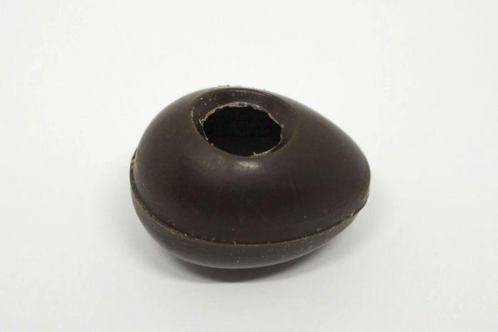 Chokoladeæg Mørk