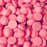 Jordbær chokolade - skøn smag