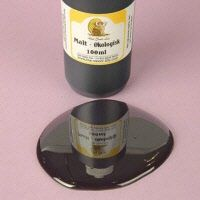 Malt - 100 ml i plastflaske