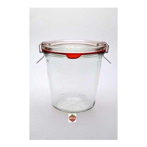 sylteglas 290 ml