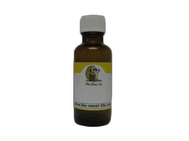 Lakridsaroma anvendes både til e-cigaretter og bolcher.