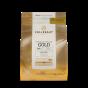 Callebaut Gold chokolade med karamelsmag